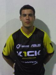 K1ck eSports Club Multigaming Aguila