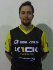 K1ck eSports Club Multigaming coachi