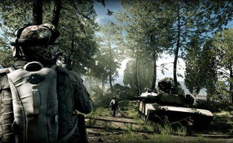 Existem também mais detalhes sobre os veículos no Battleblog #9 no