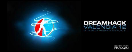 Dreamhack Valencia 2012