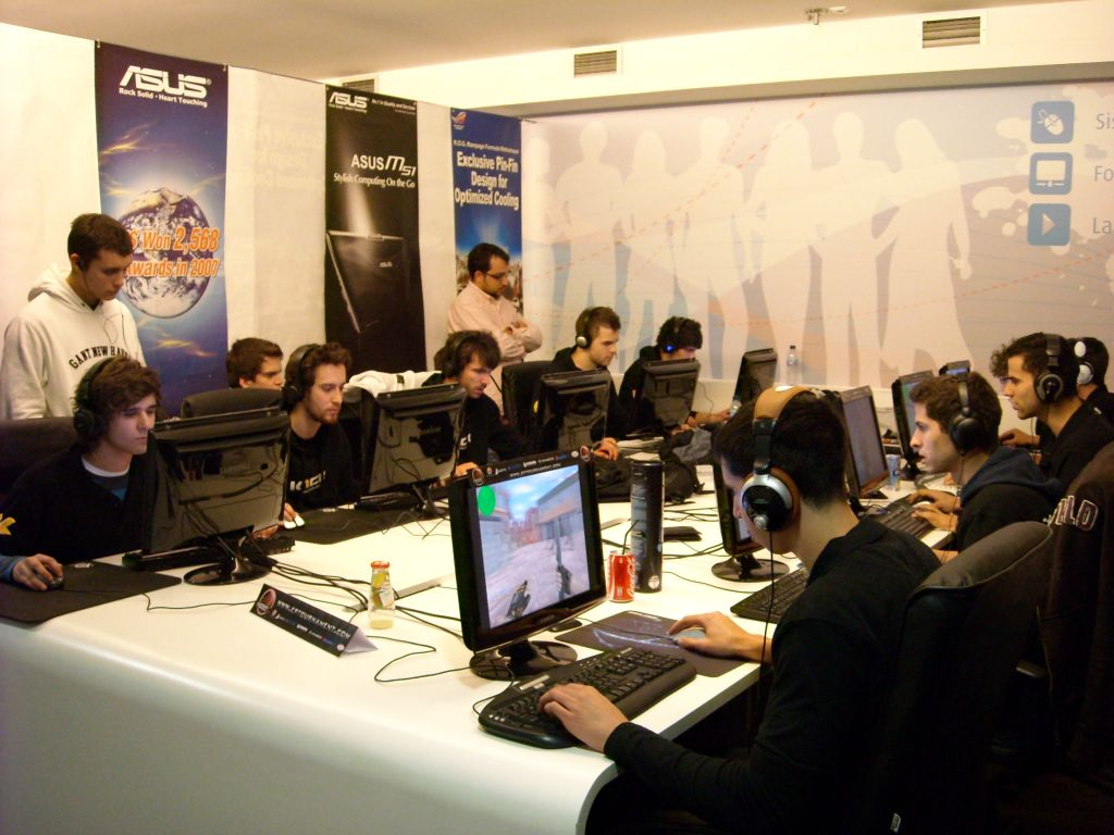 eSports Club K1ck Multigaming Club