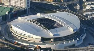 Estádio Dragão