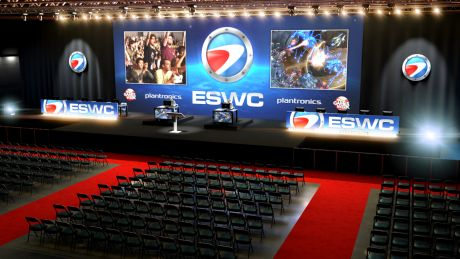 ESWC Stage