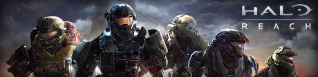 Halo Reach Banner