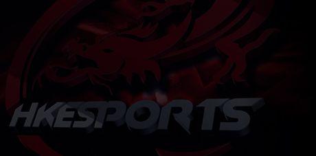 HK eSports Hong Kong
