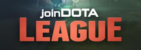 Dota2 joindota league