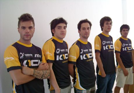 K1ck Counter-Strike