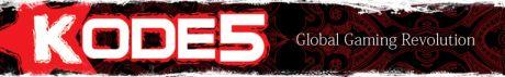 Kode 5 Global Gaming Revolution