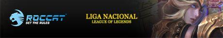 LoL Liga Nacional ESL