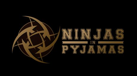 Ninjas in Pyjamas NIP
