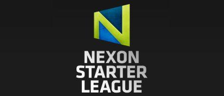 Nexon Starter League Dota 2