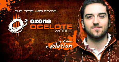 Ocelote Ozone Oceloteworld