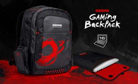 Ozone Gaming Backpack