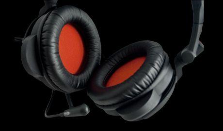 Ozone Strato Evo headset