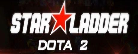Starladder Star Series Dota 2