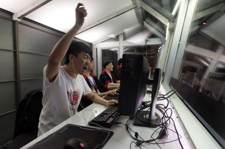 Team DK DotA 2