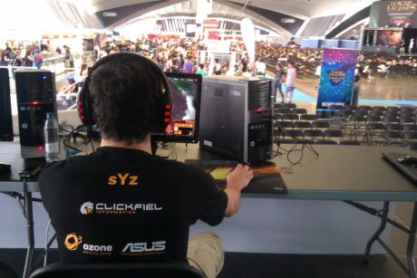 Tenerife Lan Party TLP2k13
