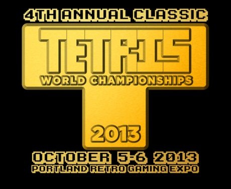 4th Annual Classic Tetris World Championship