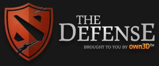 DotA 2 The Defense
