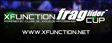 Xfunction Fraglider CJM Cup
