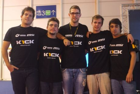 K1ck CoD4 XLParty FIL 2012