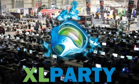 XLParty FIL LISBOA 2012