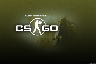 CS:GO Counter-Strike Global Offensive