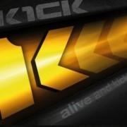 eSports Club K1ck - Logo