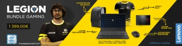 Lenovo K1ck Bundle