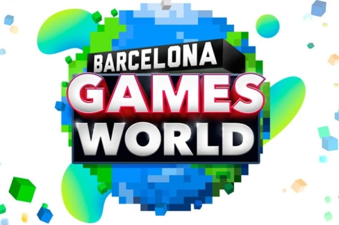 Barcelona Games World CS:GO
