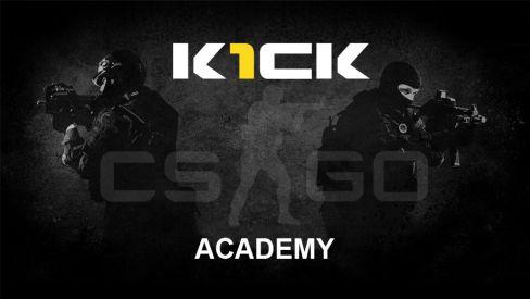 K1ck CS:GO Academy