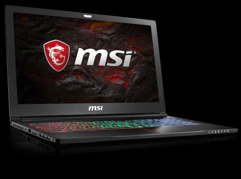 MSI GS63VR and GS73VR with GTX 1070 Max-Q - K1ck eSports