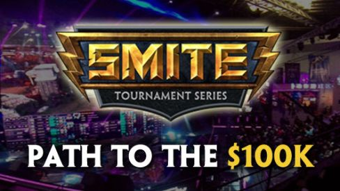 SMITE Launch Tournament