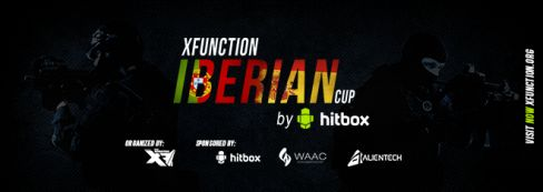 Xfunction Iberian Cup