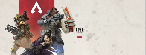 K1ck Entram no Apex Legends