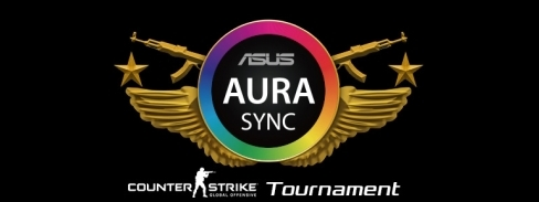 K1ck Wins Asus Aura Sync Invitational