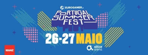 K1ck Qualified for Eurogamer Summer Fest