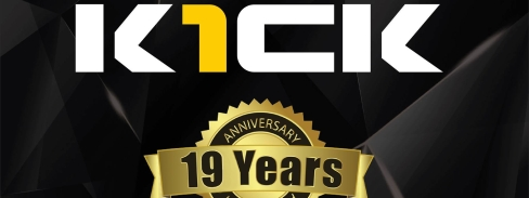 K1ck is 19 years old!