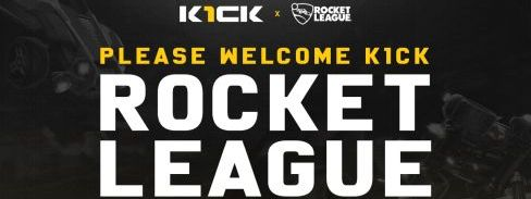 K1ck Back to Rocket League!