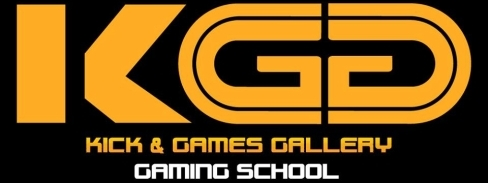 K1ck Games Gallery Gaming School
