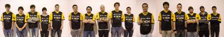 K1ck eSports Club