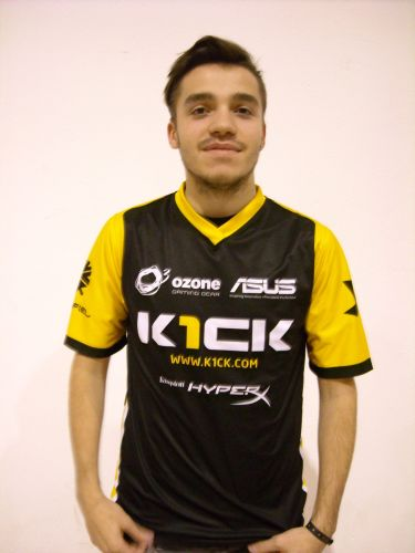 K1ck eSports Club Multigaming mUt