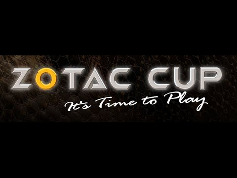 zotac cup