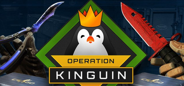 operation kinguin