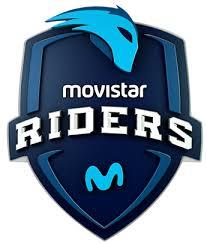 Movistar Riders.csgo