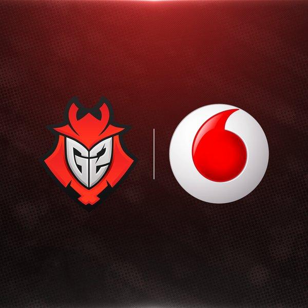 G2 Vodafone.csgo