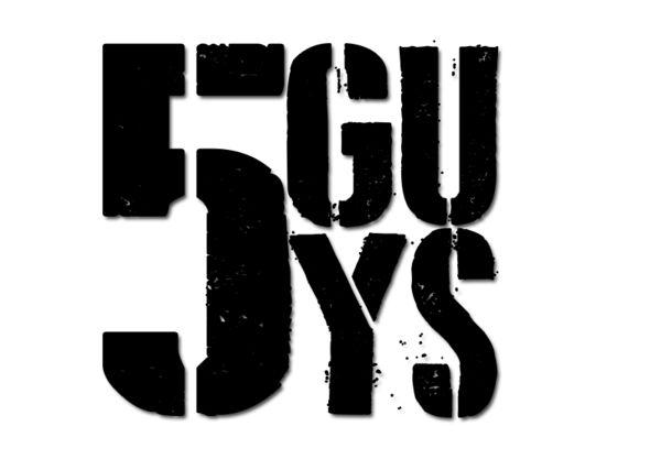 5Guys