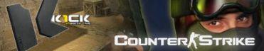 Counter-Strike Clan K1ck esports Club Multigaming Logo