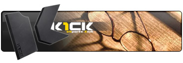 Clanbase eSports Club K1ck Multigaming Clan Logo