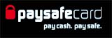 Clan K1ck eSports Club Multigaming - paysafecard Logo